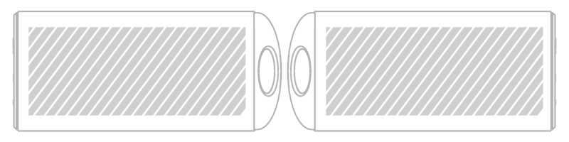 Powerbank Screen Printing