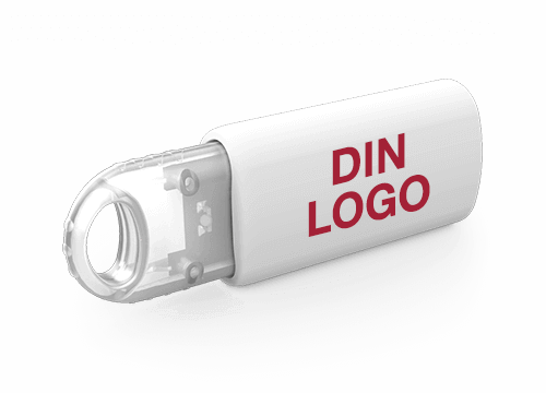 Kinetic - USB Reklame
