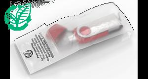 Standard emballasje