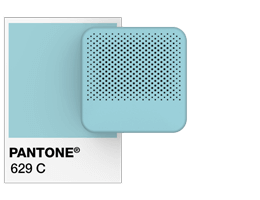 "Pantone ® Referanser Bluetooth<sup style=""font-size: 75%;"">®</sup> høyttaler"