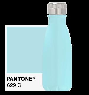 Pantone ® Referanser Vannflaske